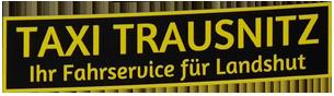 Taxi Trausnitz bei Landshut